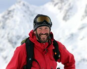 Pete Mason, BASS Chamonix Mountain Guide