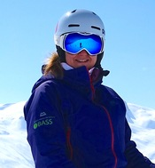 Shona Tate, BASS Chamonix Ski Instructor