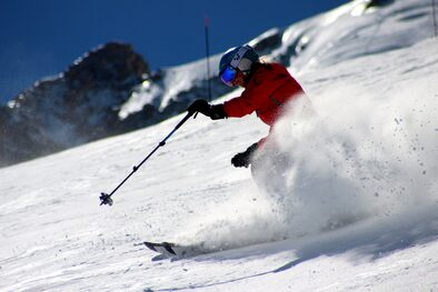 BASS Chamonix Ski Performance Courses