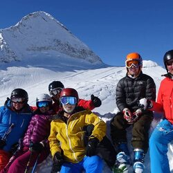 Parallel Dreams Ski Performance Courses in Europe