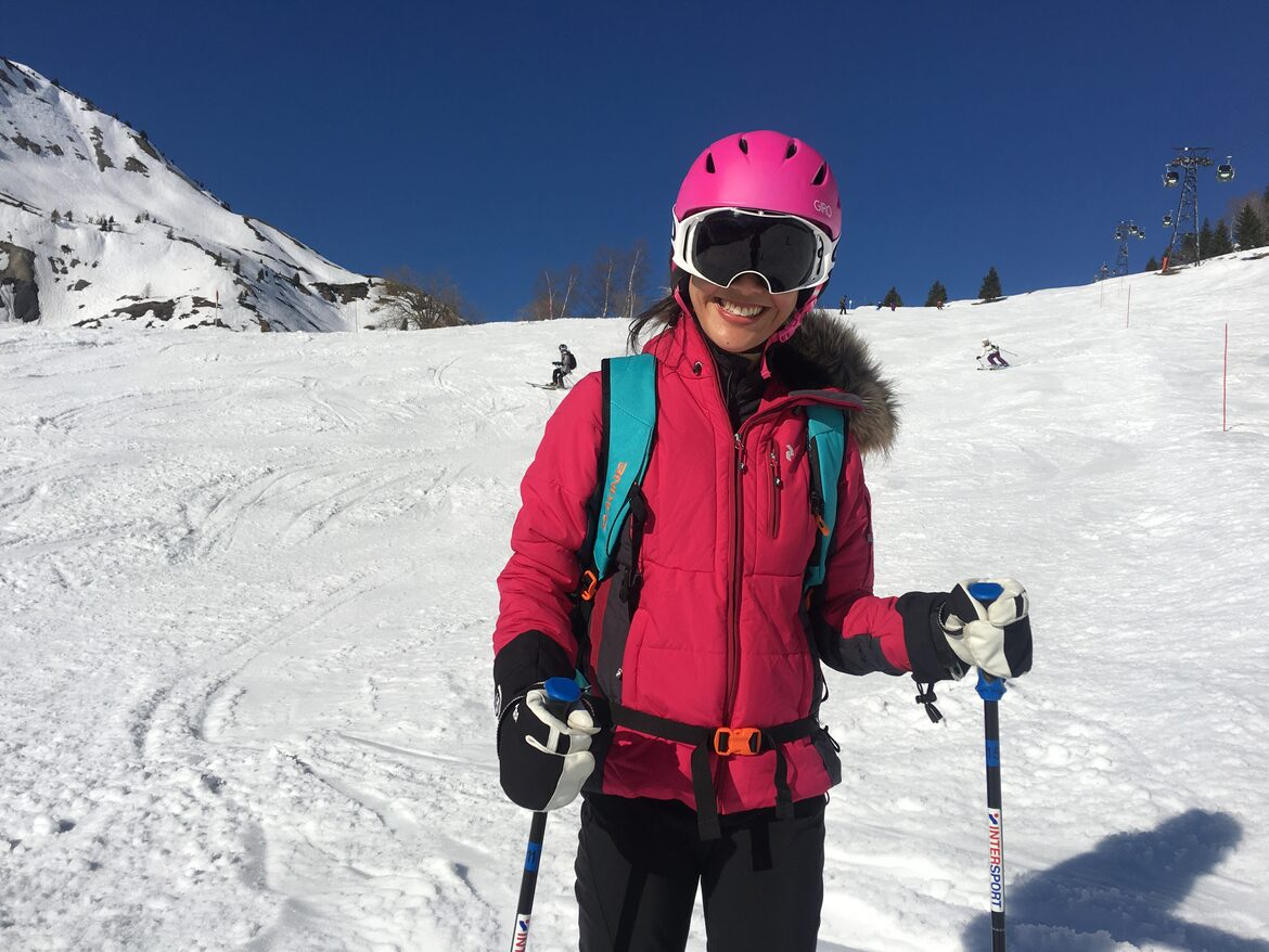 British Ski School in Chamonix and Megeve